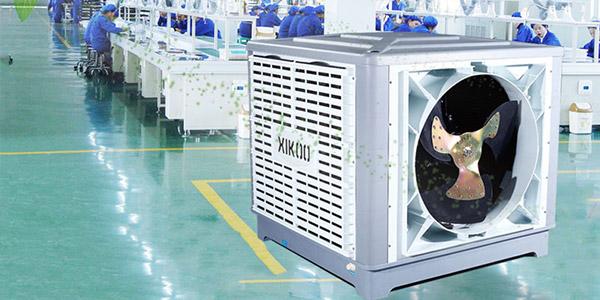 节能工业环保空调不制冷的原因是什么?