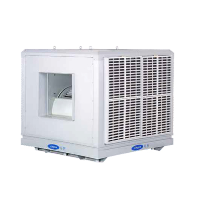 工业环保空调不锈钢系列