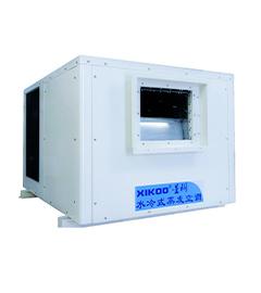 窗式冷气机