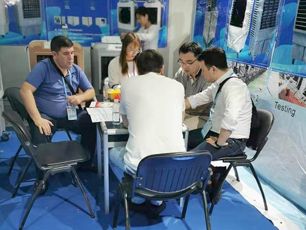 星科实业-2019年秋交会产品探讨
