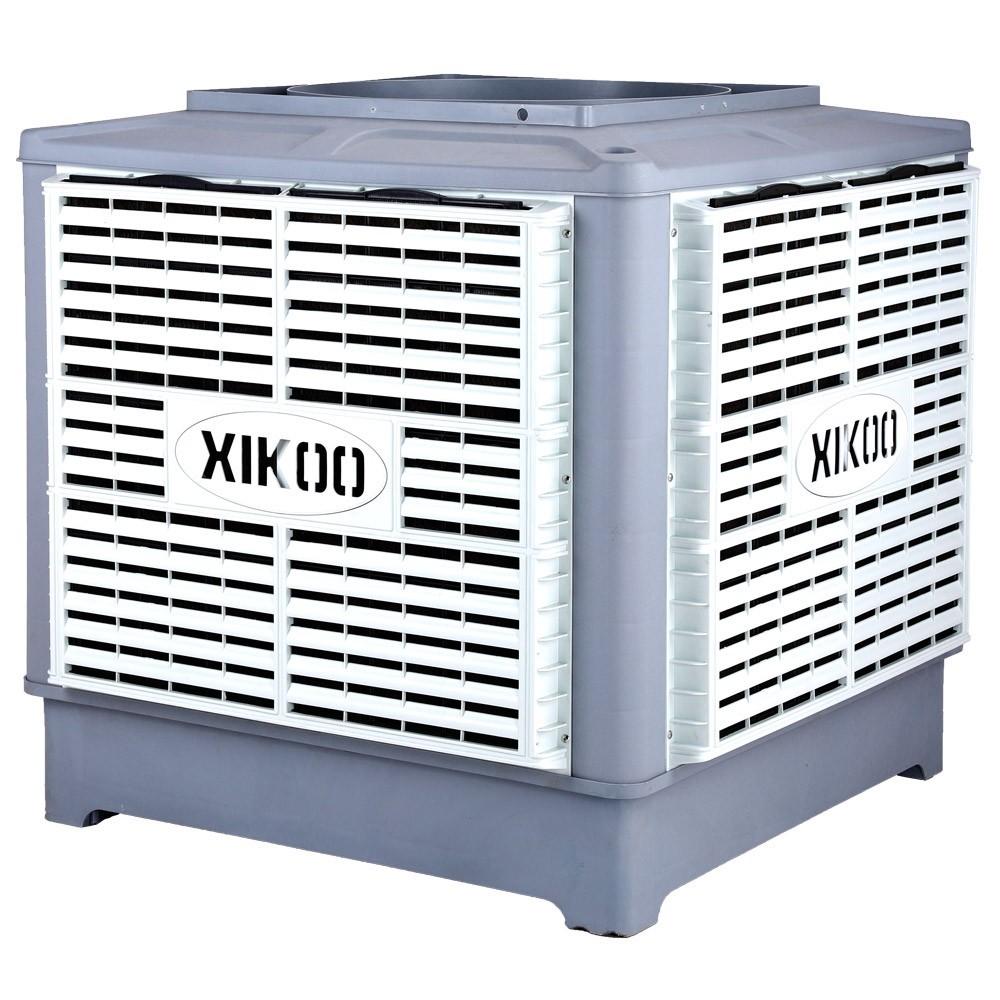 工业环保空调