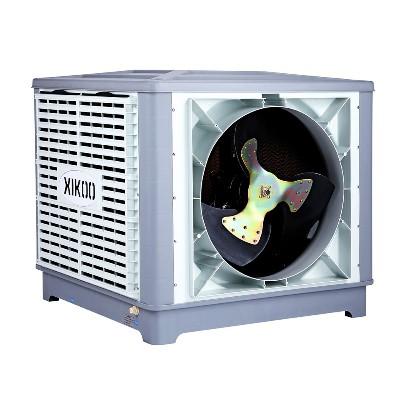 工业环保空调XK-18S/侧