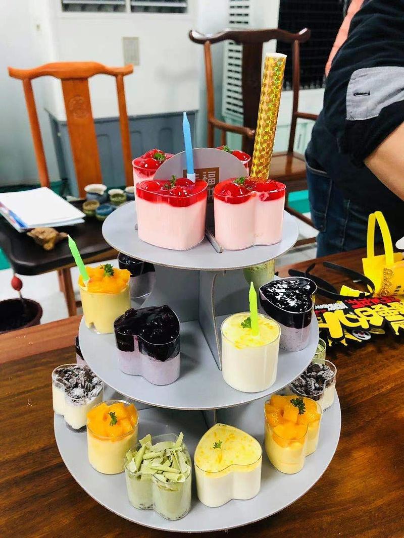 星科生日蛋糕