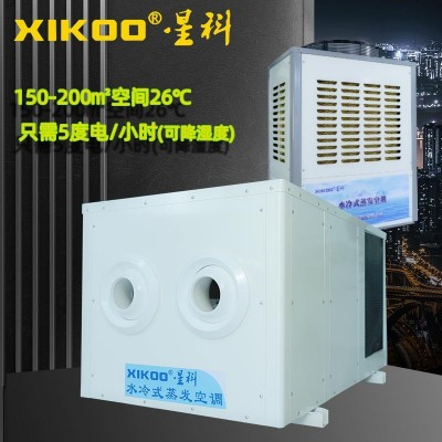 工业省电空调